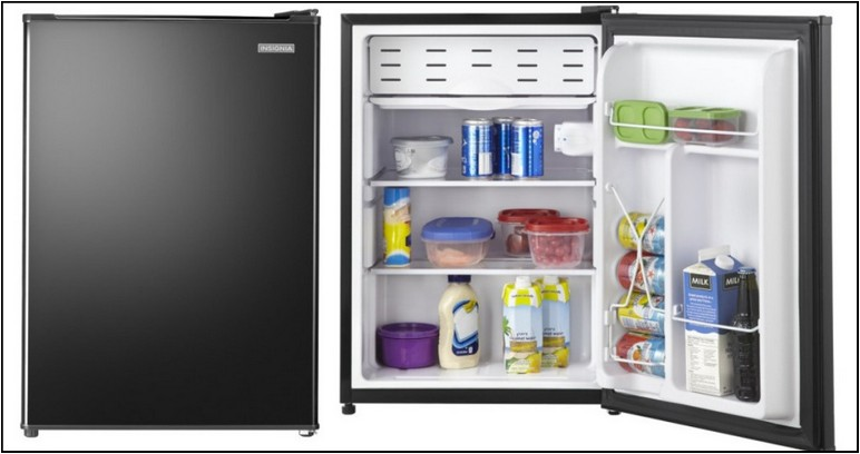 Best Buy Insignia Compact Refrigerator