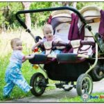 Best Double Stroller For Infant And Toddler 2018