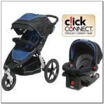 Best Graco Car Seat Stroller Combo