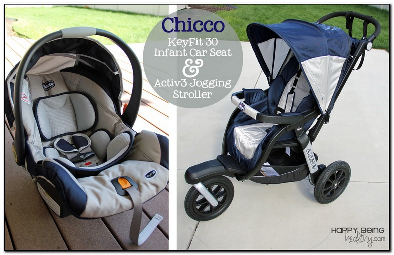 Best Infant Car Seat And Stroller Combo 2017