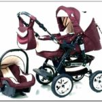 Best Infant Car Seat With Stroller Combo