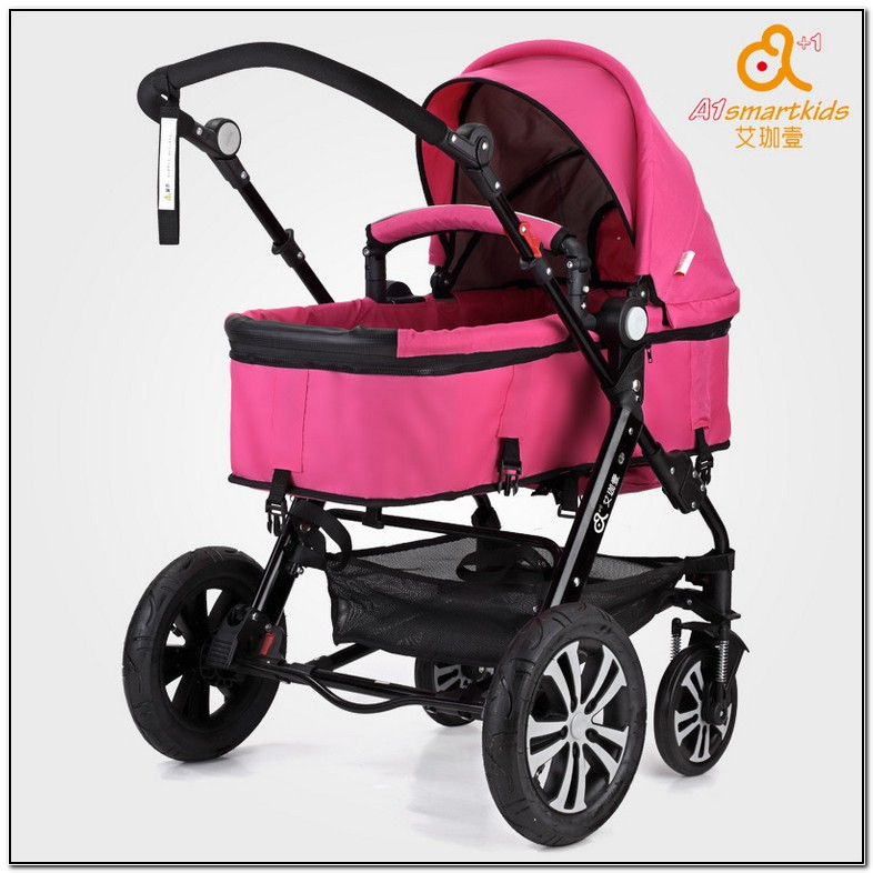 Best Jogger Stroller And Carseat Combo