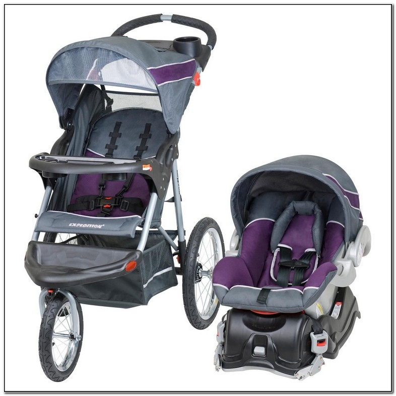 Best Lightweight Infant Car Seat Stroller Combo