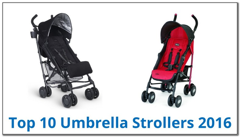Best Lightweight Umbrella Stroller 2017 | Design innovation