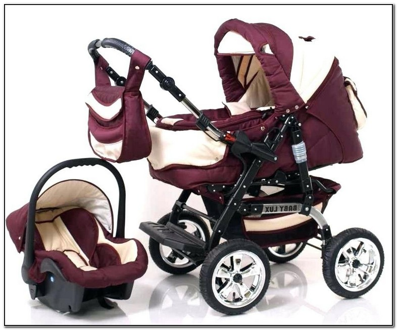 Best Newborn Car Seat And Stroller Combo