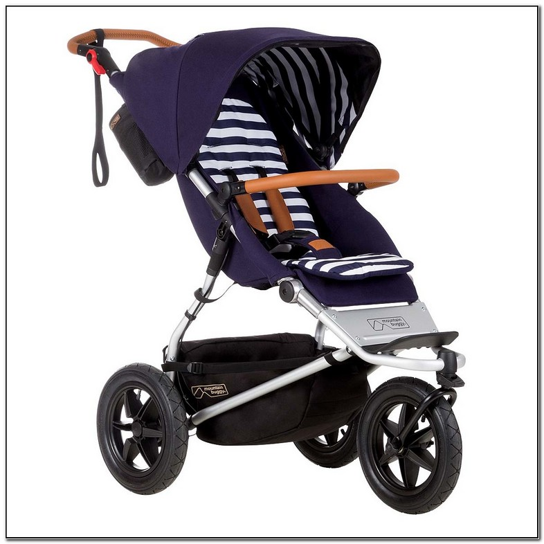 Best Off Road Stroller