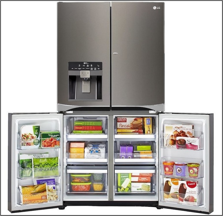 Best Quality Refrigerator Brands 2017