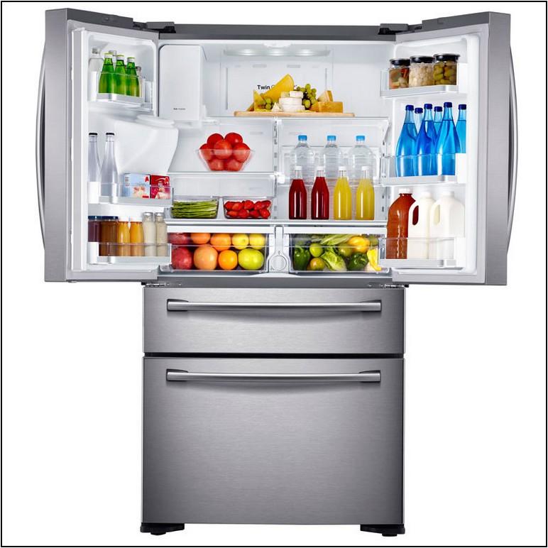 Best Rated French Door Refrigerators 2018