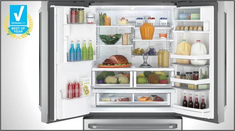 Best Refrigerator 2016