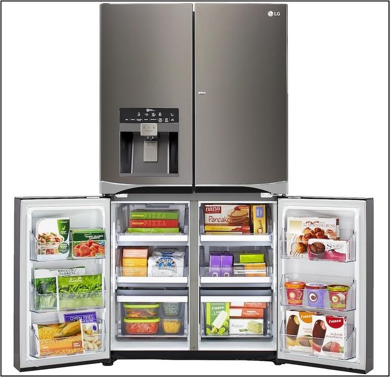 Best Refrigerator Brands 2017 Canada