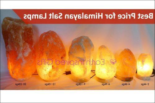 Best Salt Lamps