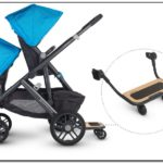 Best Stroller For Twins And A Toddler