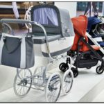 Best Strollers For Newborns 2018
