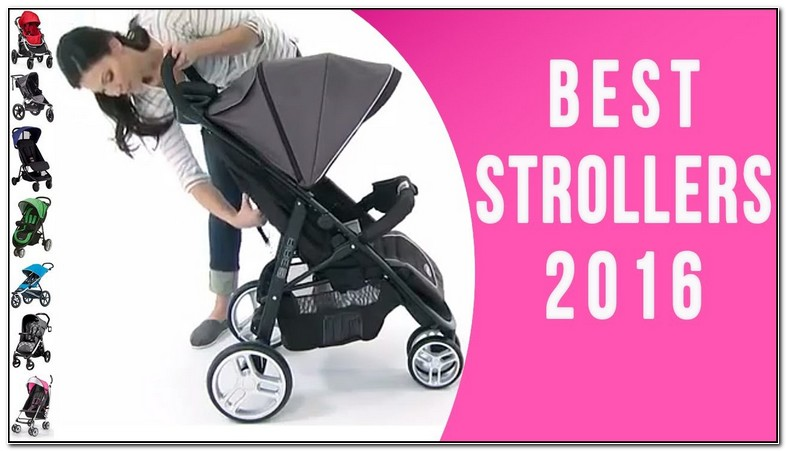Best Strollers For Newborns Canada