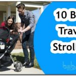 Best Travel System Strollers Canada