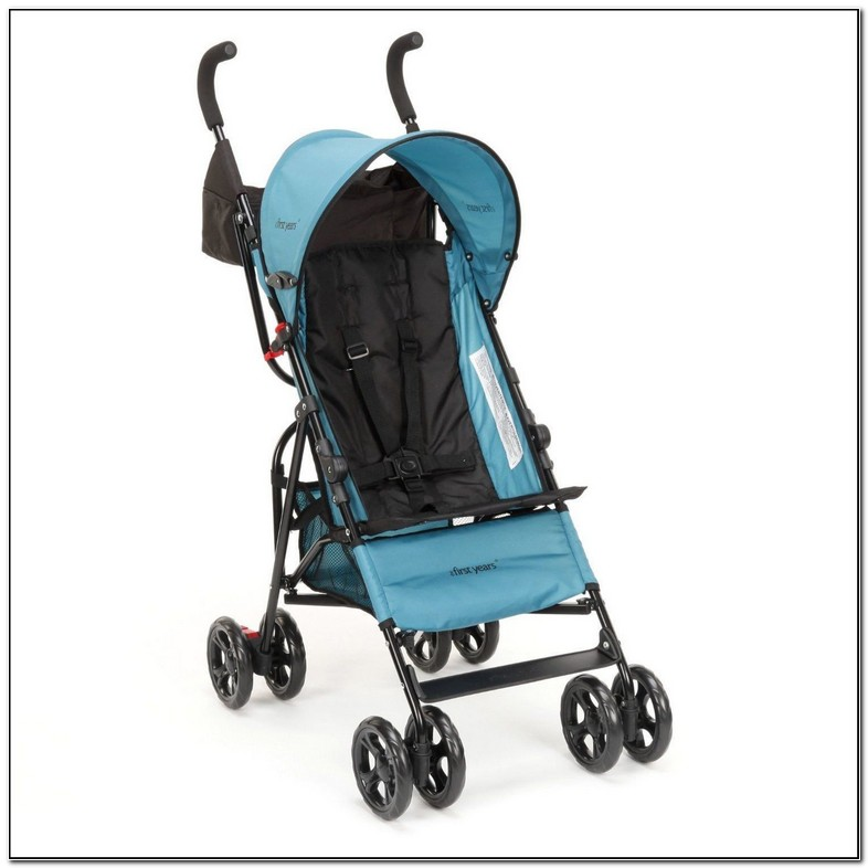 Best Travel System Strollers For Tall Parents
