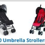 Best Umbrella Stroller 2017 Uk