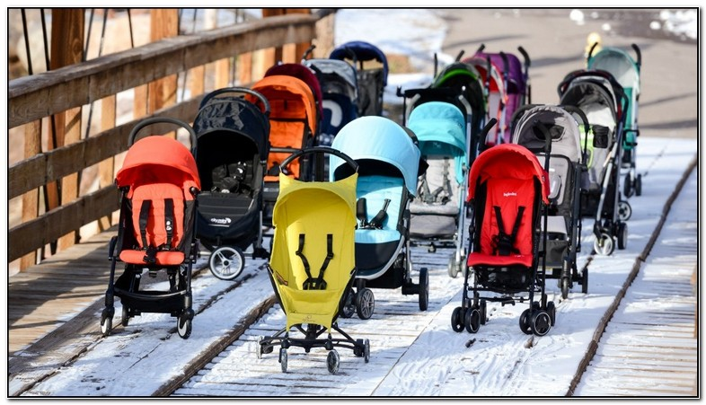 Best Umbrella Stroller 2017