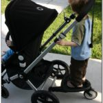 Best Universal Stroller Board