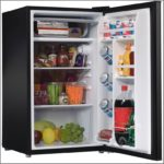 Black Decker Dorm Refrigerator Walmart