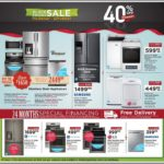 Black Friday Refrigerator Deals 2016