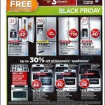 Black Friday Refrigerator Deals Sears