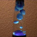 Blue Lava Lamps Amazon