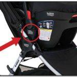 Bob Motion Stroller Recall