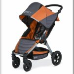 Bob Motion Stroller Weight Limit