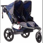 Bob Revolution Double Stroller Sale