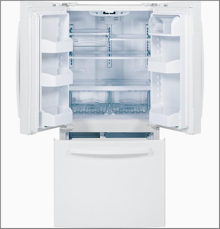 Bottom Freezer French Door Menards Refrigerators Refrigerators