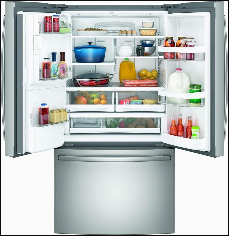 Brandsmart Ge Refrigerators