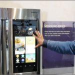 Brandsmart Samsung Refrigerators