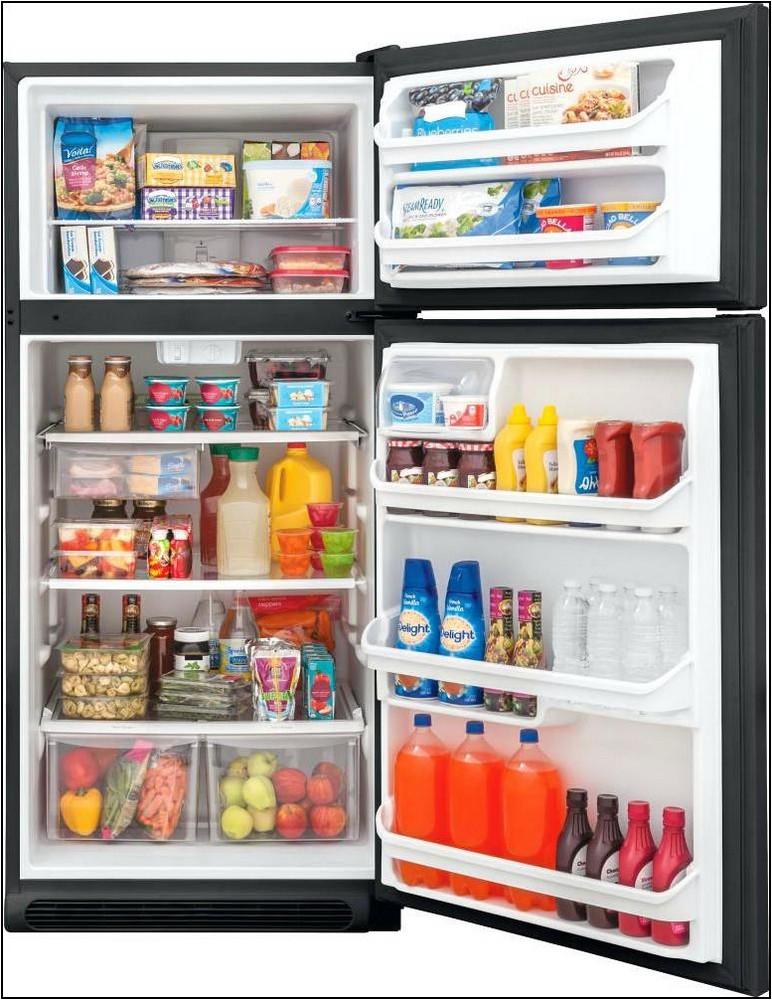 Brandsmart Small Refrigerators