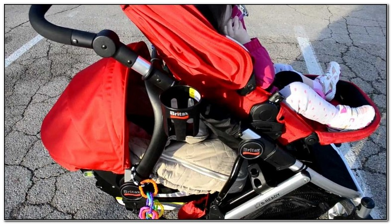 Britax Car Seat And Stroller Reviews