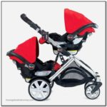 Britax Double Stroller Car Seat