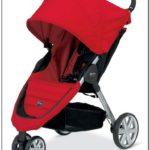 Britax Stroller Recall 2014