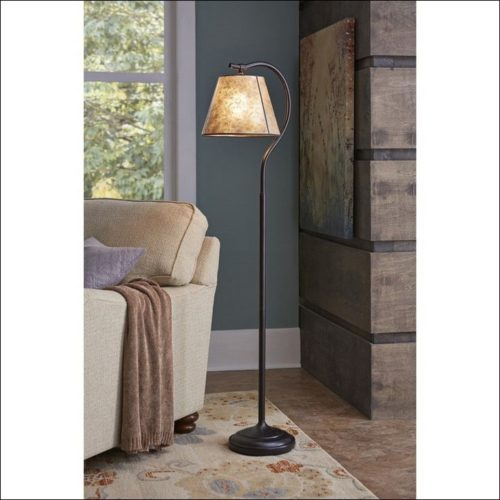 Bronze Floor Lamps At Lowes