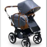 Bugaboo Double Stroller Canada