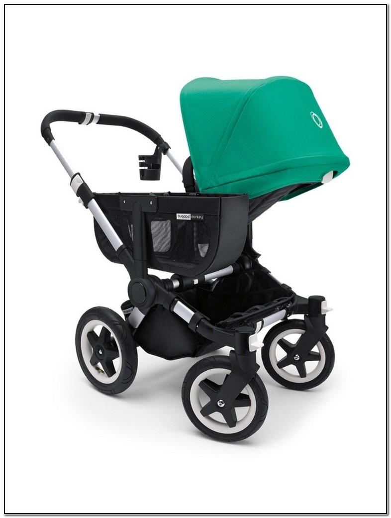 Bugaboo Double Stroller Craigslist