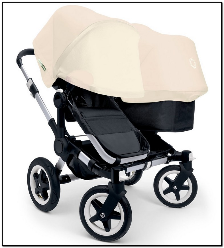 Bugaboo Double Stroller For Sale