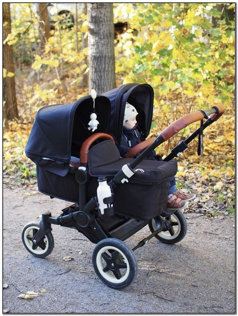 Bugaboo Double Stroller Nz