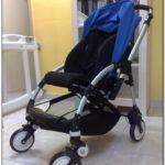 Bugaboo Stroller Harga
