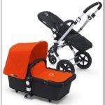 Bugaboo Stroller Recall