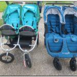Bumbleride Double Stroller 2015