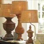 Burlap Lamp Shade Hobby Lobby