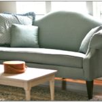 Camelback Sofa Slipcover Pattern