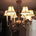 Chandelier Lamp Shades Canada