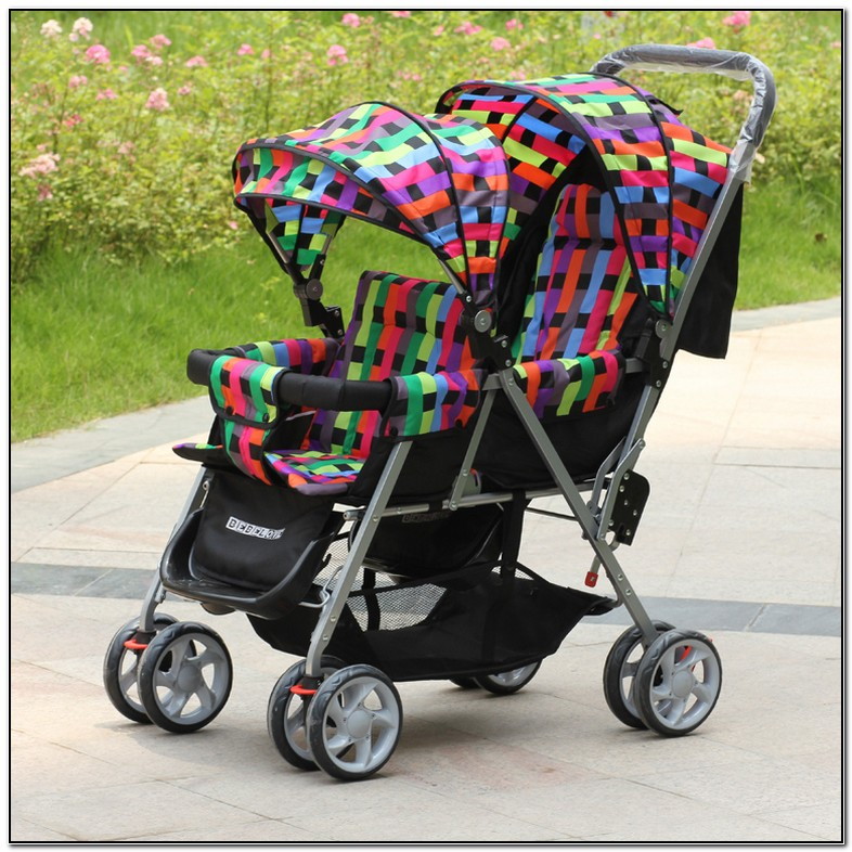 Cheap Double Stroller For Toddlers
