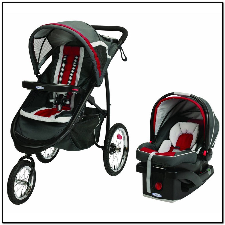 Cheap Jogging Stroller With Car Seat